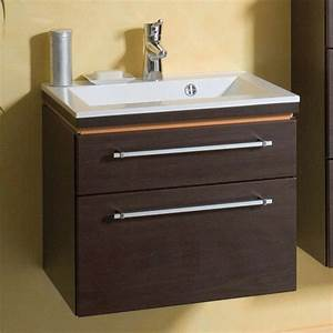 Waschbecken 70 Cm Mit Unterschrank : puris cool line waschtisch mit unterschrank cool line wtu wt 1 ~ Bigdaddyawards.com Haus und Dekorationen