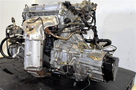 Jdm Mazda Protege Liter Engine Dohc