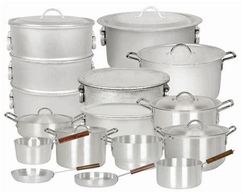 cuisine aluminium cluster of thoughts stop aluminium cookware