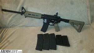 ARMSLIST For SaleTrade Smith Wesson MP 15 Sport 2