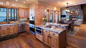 Lakeshore Mountain Home – Mountain Architects: Hendricks