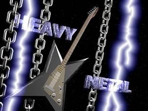 Heavy Metal Wallpaper - Metal Wallpaper (21000463) - Fanpop