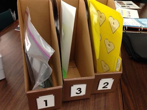 Structured Teaching for Autism ~ Classroom Collective