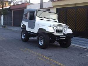 Ford  Willys 1982