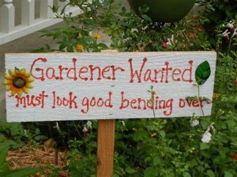 garden sign ideas creative garden sign ideas and projects garden signs signs and gardens