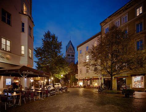Hotel Anfahrt Und Wegbeschreibung Nach München Zum Hotel