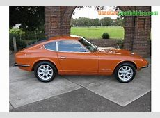 1971 Datsun 240 Z Sports 2D Coupe used car for sale in