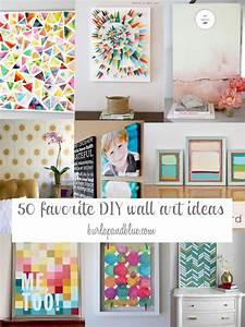 diy wall art With wall art diy