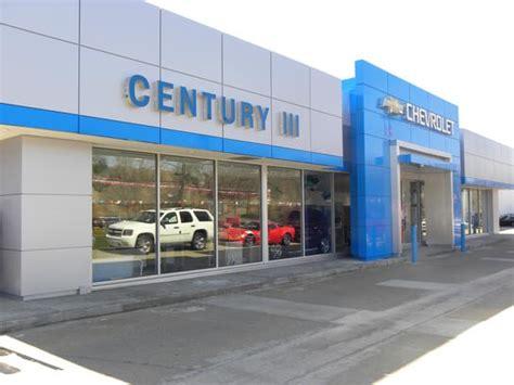 Century 3 Chevrolet  Pittsburgh, Pa 151222555 Car