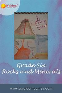 Waldorf Rocks And Minerals Curriculum Guide