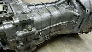 Infiniti G35 G37 Q60 370z Manual Cd009 Transmission 6
