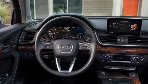 2019 Audi Q5 Design, Release Date And Price  My Audi Review