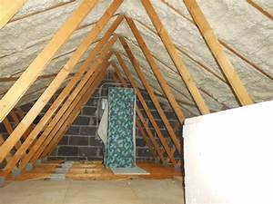 The Different Types Of Roof And Loft Insulation Explained