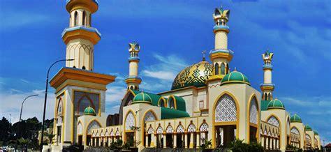 gambar menara masjid mushola terbaru model desain