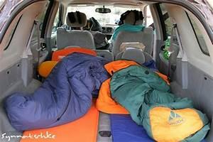 Im Auto übernachten : bernachten im auto der suv als schlafwagen ~ Kayakingforconservation.com Haus und Dekorationen