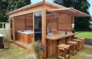 Grand Abri De Jardin : d couvrez le gaz bo grand v nitien abri de spa en bois du ~ Dailycaller-alerts.com Idées de Décoration