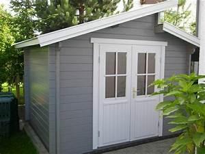 Farbe Weiß Streichen : moderne gartenh user 50 vorschl ge f r sie ~ Whattoseeinmadrid.com Haus und Dekorationen