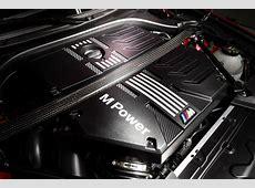 BMW's New S58 Engine From The 2020 BMW X3 M And X4 M Will