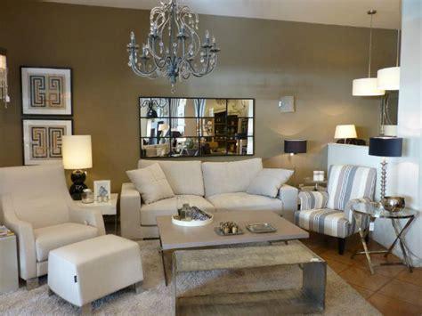 Living Room Designs By La Albaida DecoraciÓn
