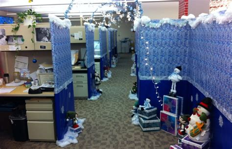 bay decoration office themes  christmas fun halloween