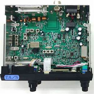 Mckinley Usa Mobile Cb Radio Transceiver