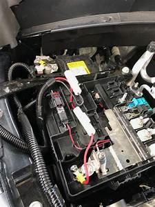 2019 Chevy Silverado Install
