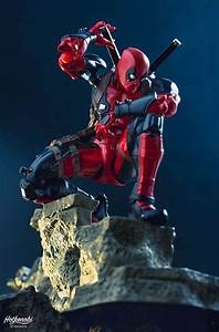 Toys Toys Toys : action figures come to life in stunning images by japanese photographer bored panda ~ Orissabook.com Haus und Dekorationen