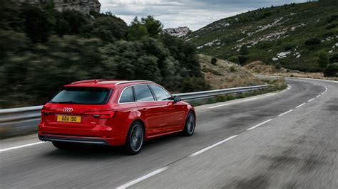 Audi A4 Avant 3.0 Tdi S Line (2017) Review