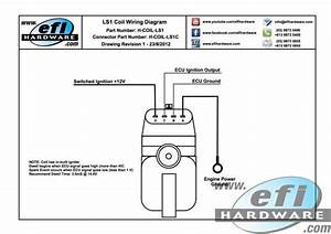 Ls1 Coil Wiring Diagram