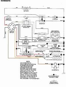Wiring Diagram Craftsman Riding Lawn Mower  I Need One For A Craftsman Garden Tractor  I Know