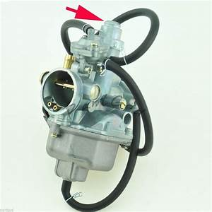Carburetor For Honda Trx 250 Recon Trx250 1998