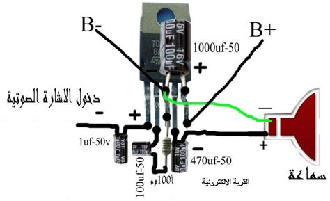 tda circuit