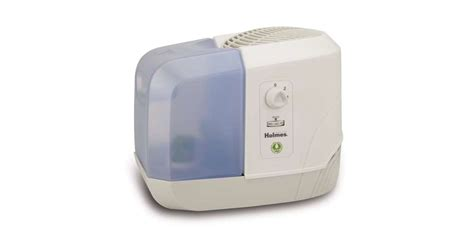 New Holmes Hm1300 2 Speed Cool Mist Humidifier 1 Gallon