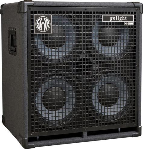 4 ohm speaker cabinet swr golight 800w 4x10 bass speaker cabinet black 4 ohms ebay