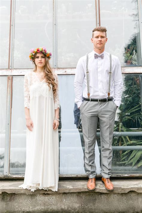 boho style hochzeit bohemian weddings brides and grooms in 2019