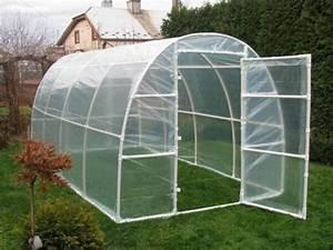 15 Free Greenhouse Plans DIY