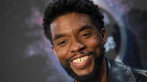 Chadwick Boseman, actor in Black Panther, dies at 43 after ...