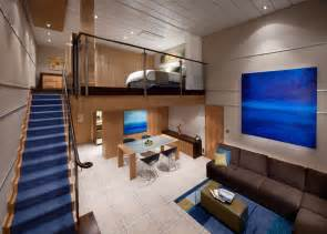 Royal Caribbean Oasis of the Seas Suites