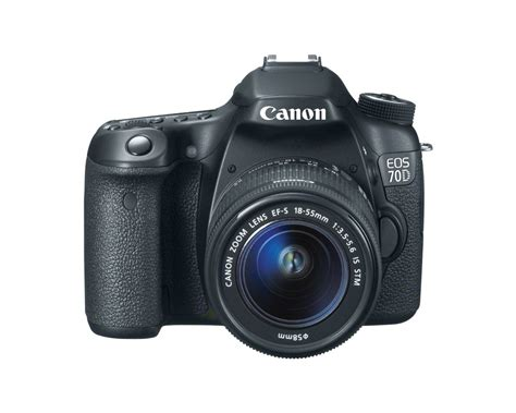 Canon Slr The Best Shopping For You Canon Eos 70d 20 2 Mp Digital