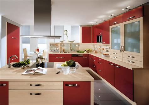 Colorful Designs  Kitchen Interior Design Lebanon