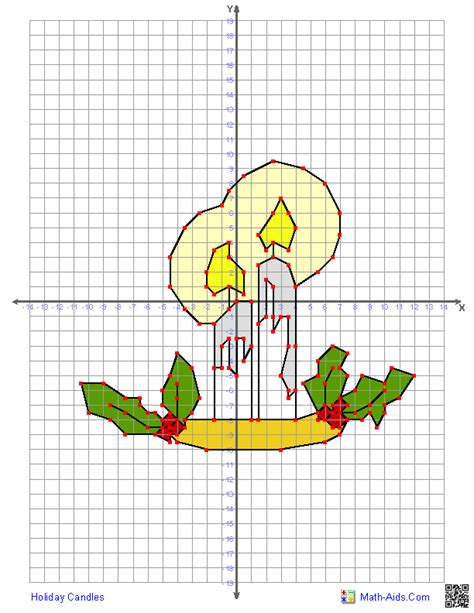 Holiday Candles  Mathaidscom  Pinterest  Holiday Candles, Math And Algebra