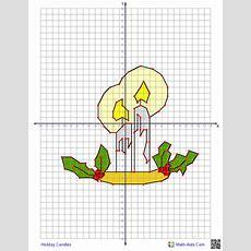 Holiday Candles  Mathaidscom  Pinterest  Holiday Candles, Math And Algebra