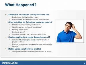 Best Practices ... Salesforce Desk Quotes