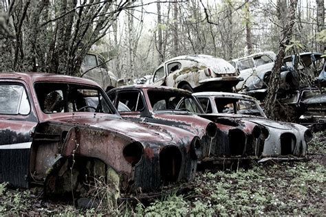 How To Report An Abandoned Or Untaxed Car Confusedcom