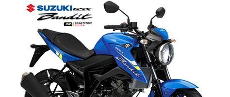Suzuki Gsx 150 Bandit 2019 by Perkiraan Desain Suzuki Bandit 150 Apakah Bakal Seperti