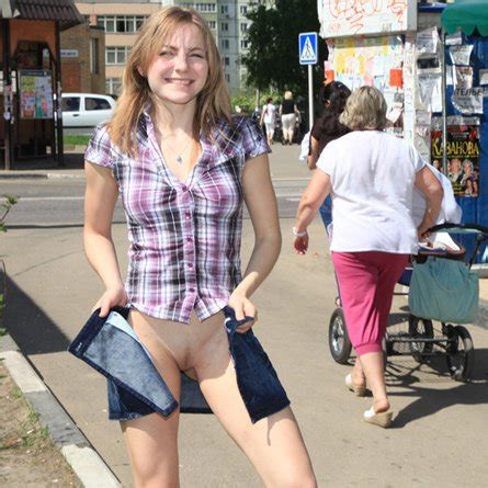 Horny Russia Girl Does Public Nudity And Flashing Xnasty Porn Blog