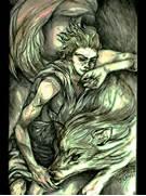 Norse God Loki norse g...