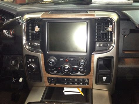 Dodge Ram Sound System Upgrade For Baltimore Area Pro