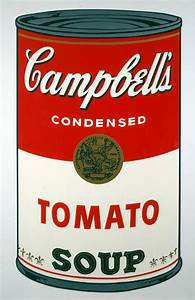 Iconic Campbell's Condensed Soup to disappear from British ...
