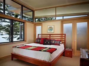 Modern House Interior Design Bedroom